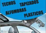 X carshine limpieza interiores de autos en general !!!