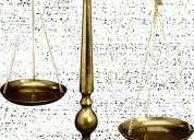 Estudio juridico marcos paz