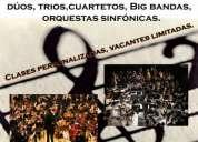 Clases de orquestación