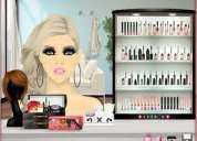 Cursos y seminarios de maquillaje!!!