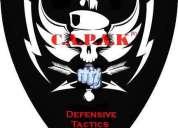 Krav maga - c.a.p.a.k. centro argentino profesional autodefensa krav maga instructor mayor