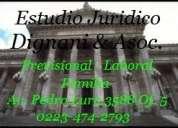 Derecho laboral, abogados, estudio juridico, mar del plata, 0223-474-2793
