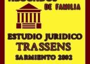 abogados  familia   mar del plata realice una consulta preventiva   4862727 / 155458788