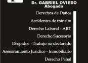 abogado la plata-estudio juridido dike & asoc 24hs