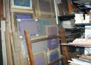Serigrafista/carpinteria