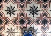 Pulido de mosaico calcareo  1550077809 46115286 anibal