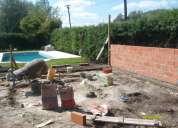 -contratista de obra -ac construcciones