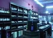 Vinoteca en ramos mejÍa vendo fondo de comercio