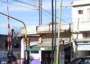 Vendo 2 locales comerciales 40m2 c/u s/avenida en i. casanov