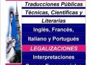 V&p estudio de traducciones