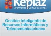 Keplaz | informática + comunicaciones