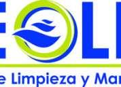 Neolim - servicios de limpieza y mantenimiento