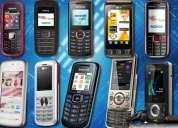 Celurrap!! servicio tecnico de celulares capital fed. y gba!!!!!