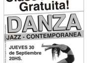 Danza jazz-contemporanea