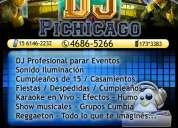 Disc jockey 4686-5266 pichi djpichicago.com.ar