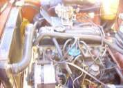 Renault12 modelo 74 motor recien reparado