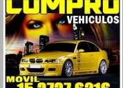 Compro su auto ya!!! pago mas $2.000 mas! hoy!!! cualquier estado
