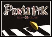 Perli pik  mimo clown rosario