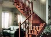 Petrocchi maderas (escaleras)
