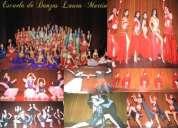 """Escuela de danzas """"laura martin"""""""
