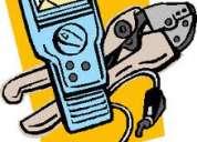 Electricista ( egresado del copime)