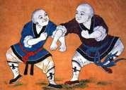 Shaolin kung fu argentina