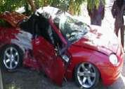 Compro autos chocados