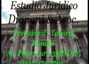 Derecho de familia, abogados, estudio juridico, 0223-474-2793