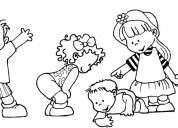 Centro de rehabilitación infantil-chubut