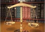 Abogado abogados estudio jurídico en morón [no es oferta de empleo!]