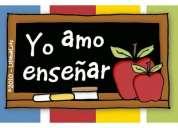 Búsqueda de Profesores de Idiomas