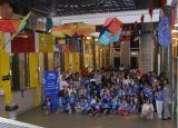Fiestas del día del niño cartoon eventos 45852430