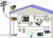 Electricista domicilio y comercios
