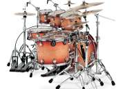 Clases de bateria por musico profesional la plata