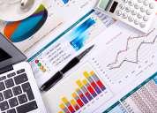 Clases online de contabilidad y economia