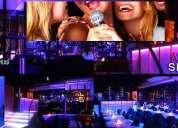 Opium garden club - cena show cantobar karaoke disco boliche en palermo hollywood
