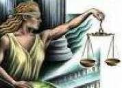 Abogados especialistas en derecho previsional y laboral