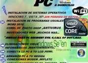 Reparacion de computadoras tecnico de pc 341-4262288