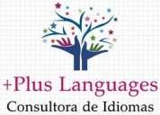 Profesor/a y traductores de idiomas