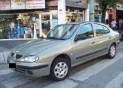 Renault megane authentique 1.6 2006 titular