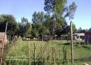 Terreno en venta villa vengochea gral. rodriguez zona oeste