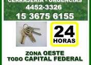 Cerrajeria 24 hs recoleta urgencias 1536756155