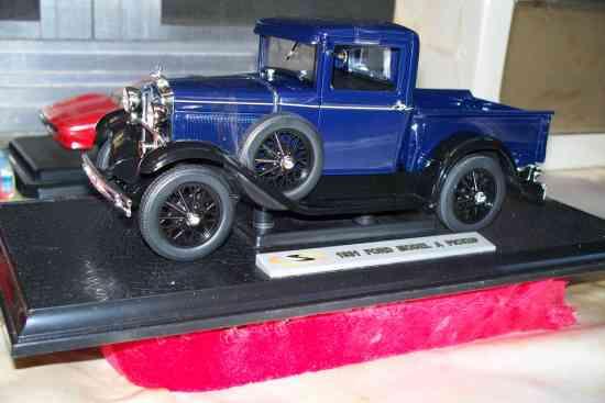 LITERATURA TECNICA FORD A - 1928-1931    EDITADA POR FORD MOTOR