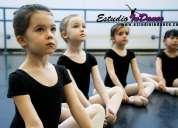 clases de danza niños