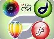Diseño digital y web /  adobe y dreamweaver . mac