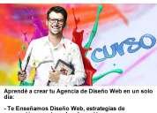 Diseño web en un dia