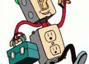 Electricista domiciliario