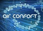 aire acondicionado. instalacion, service y reparacion
