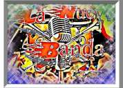 Cuarteto y merengue - la nueva banda