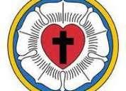 Luteranos en contacto.